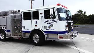 Fire Trucks - Video Poodle Web Series