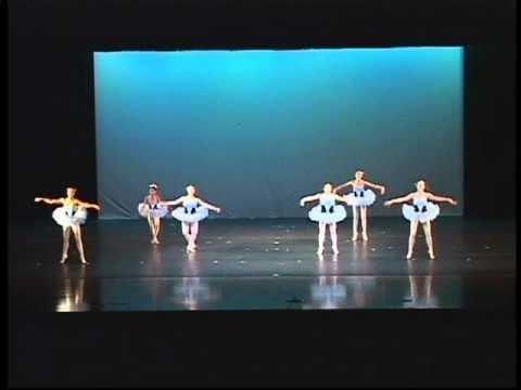 Ballet - 2007 - Central Florida Ballet School - Orlando (Disney World,) Florida
