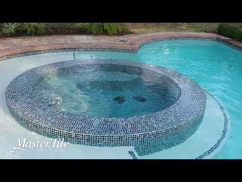 Pool Tiles | Swimming Pool Copings | Inground Pool Tiles ...