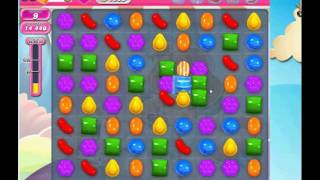 Candy Crush Saga Level 1533 No Boosters