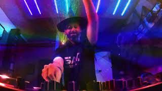 1. Halloween  Dj Sak Marksaw - Culture Clubbing Stream