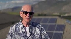 SWISS SOLAR TECH 2019 - Okanagan solar panel system owner's experiences