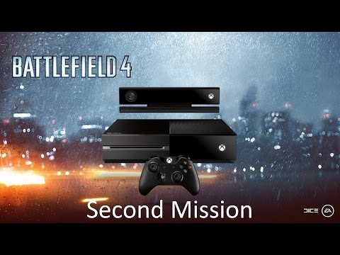 Battlefield 4 - Shanghai - Mission Two - Xbox One