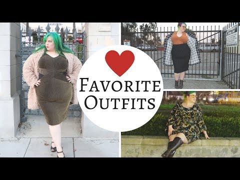 PERFECT STYLE! Plus Size Clothing Try On Haul | Gwynnie Bee Review