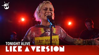 Baixar Tonight Alive cover Savage Garden 'Affirmation' for Like A Version