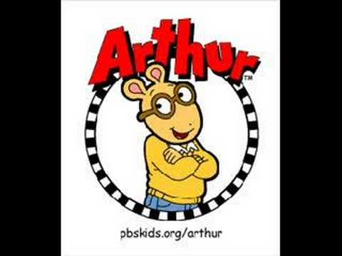 Misc Television - Arthur Theme (Chords) - Ultimate-Guitar.Com