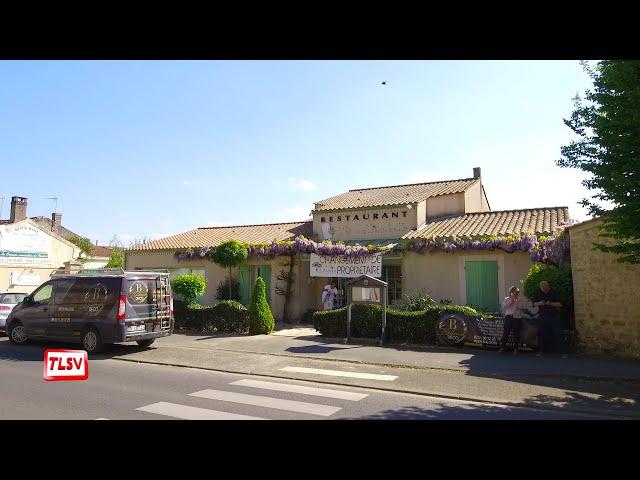 Luçon. Restaurant : la Mirabelle devient la Bastide