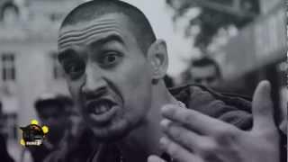 TheBuzz ep02 - Liter Jack ft. Minko - Gradat Mi Disha (official video)