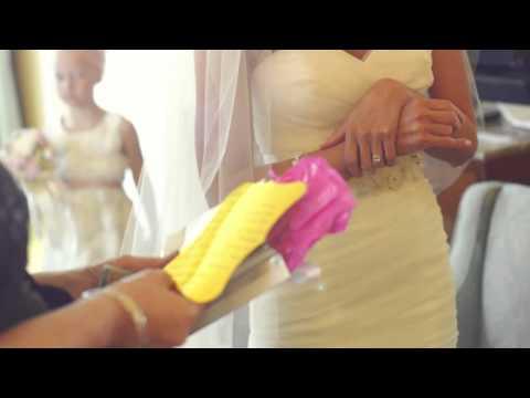 Aaron and Jessica Wedding Film YouTube