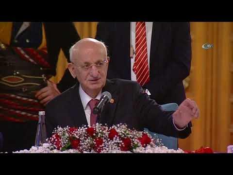 TBMM Başkanı İsmail Kahraman'dan Milletvekilleri Karışık Otursun Önerisi