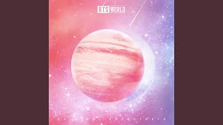 Heartbeat BTS World Original Soundtrack