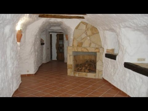 2 Beautiful Large Cave Houses For Single Price In