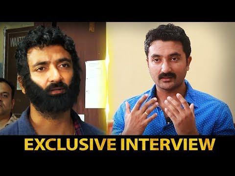 Lot of Pain behind the beard during Deivamagal Last Episodes | Actor Krishna Interview | kondattam