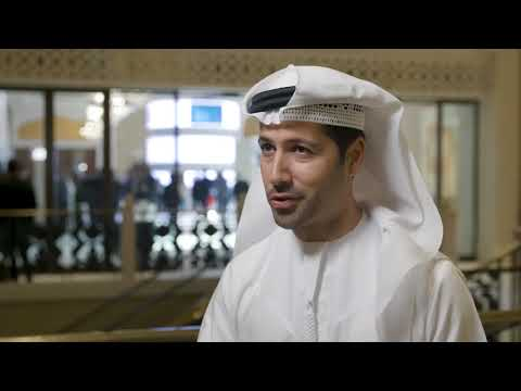 2017 Global Business Forum Africa: Arif Amiri, CEO, Dubai International Financial Centre
