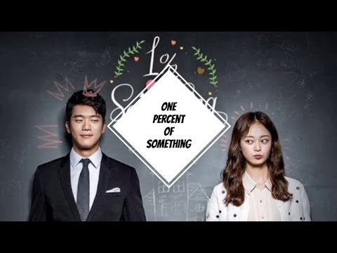 One Percent of Something E01 - From Destiny to Fate: 1 Percent Chance of Love