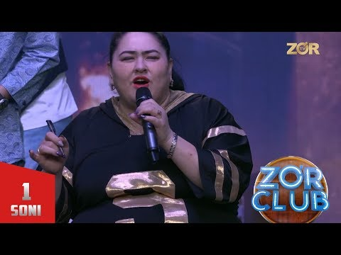 Zo'r Club 1-soni (24.03.2017)