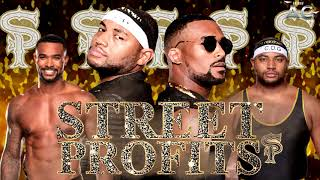 "WWE Street Profits Theme Song ""Bring The Swag"" + LYRICS 2020"