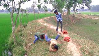 Must Watch New Funny😂😂 Comedy Videos 2019 Episode 34 - Funny Vines || My Family Comedy