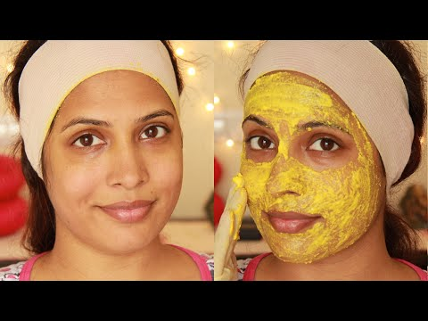 How To Get Glowing Smooth Skin & Removing Unwanted Hair Naturally