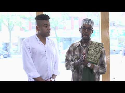 Cedar Riverside Community School Students - Join a FREE after school African Art and Culture program