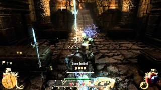 Two Worlds II (PC) - Dual Wield Combat Gameplay [HD]