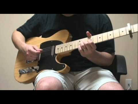 Well I Wonder - The Smiths Guitar/Bass Cover