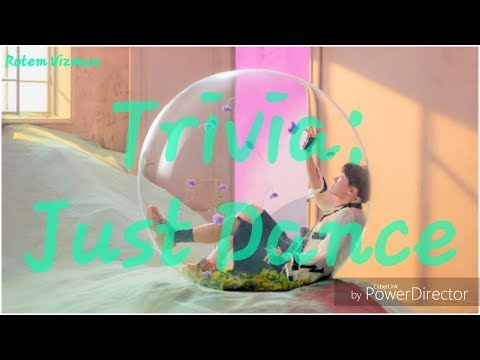 BTS (Bangtan Sonyeondan)- Trivia 起 : Just Dance (Hubsub- מתורגם לעברית) (J- Hope)