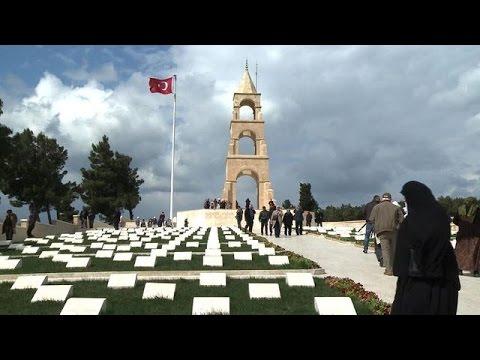 Gallipoli: une bataille qui ravive le tourisme patriotique