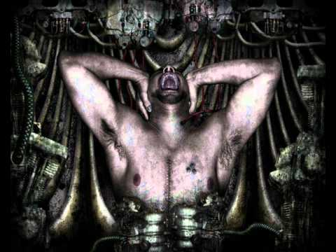 N-Fett & Effect - Teknoize Machinery [FREE MP3 - D'N'B]