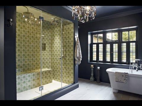 20+Eclectic bathroom design ideas p1