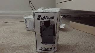 Custom Roblox toys unboxing
