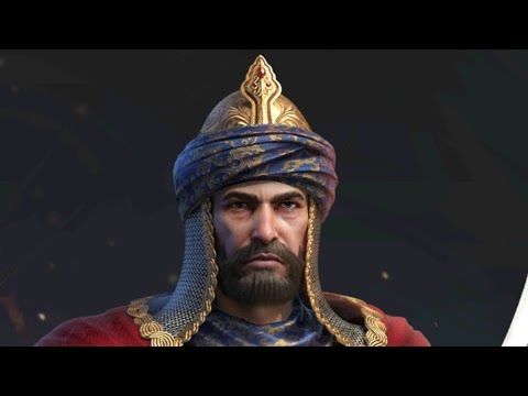 Clash Of Kings: Crescent Civ Overview