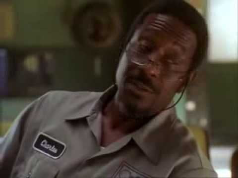 The Wire 3x09 - Lester Freamon, a wise man