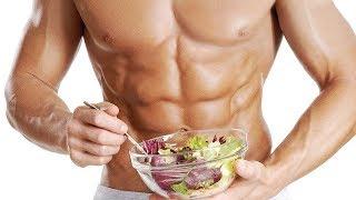 Самый вкусный салат с мясом и овощами для мужчин видео рецепт от Тани