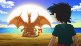 【MAD】ポケモン-ヒトカゲ~リザードンで「FIRE!!」 thumbnail