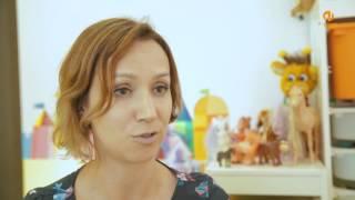 Видеоурок: музыкальное развитие ребенка