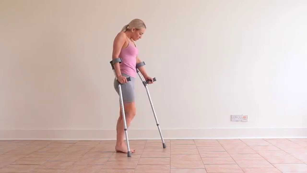 crutches walking weakness poor co ordination in both legs crutches walking weakness poor co ordination in both legs