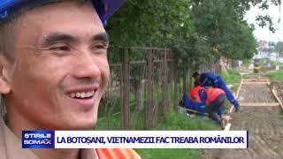 Xuất khẩu lao động Rumani 2019 - Cuộc sống, công việc, thu nhập lao động ra sao