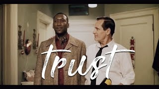 Don Shirley x Tony | Trust