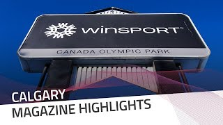 Calgary Highlights Magazine | IBSF Official