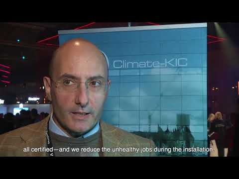 #CKICSLUSH David Contu, CEO, Enerpaper