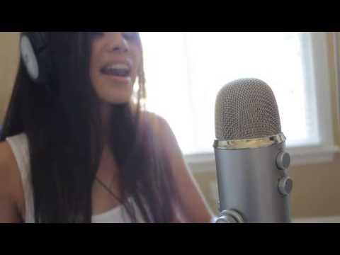 Tonight I Give In - Angela Bofill | Krisha Marie cover