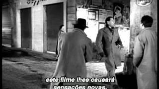 Trailer - Os Boas VIdas, Federico Fellini