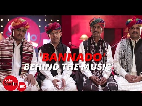 Thumbnail: 'Bannado' - Behind The Music - Sachin-Jigar - Coke Studio@MTV Season 4