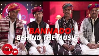 'Bannado' - Behind The Music - Sachin-Jigar - Coke Studio@MTV Season 4