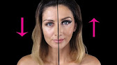 How to do makeup to hide sagging jowls makeup beauty tips 1732 ccuart Image collections