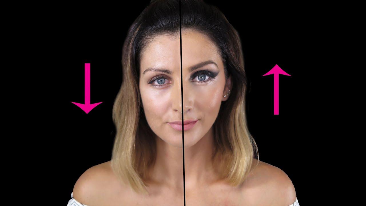 Makeup Tricks to Fake a Facelift! - The Makeup Box Shop