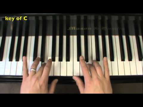 Simple Gifts piano lesson.m4v