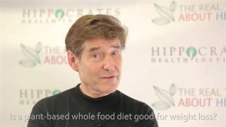 Weight Management and Reversing Diseases by Hans Diehl - Questions and Answers
