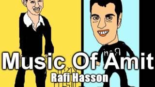 Music Of Amit ft. Rafi Hasson--evelina